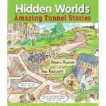 【预订】Hidden Worlds: Amazing Tunnel Stories