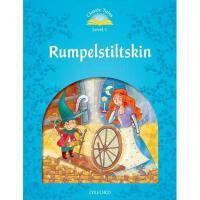 【预订】Classic Tales Rumpelstiltskin