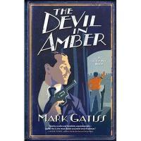【预订】The Devil in Amber