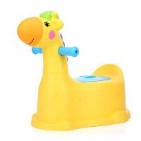 女宝宝马桶幼儿小孩男便盆尿盆 大号儿童坐便器抽屉式婴儿座便器