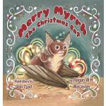 【预订】Merry Myrrh the Christmas Bat