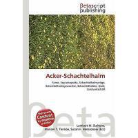 【预订】Acker-Schachtelhalm