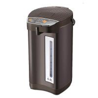 长虹 电热水瓶保温恒温冲奶家用全自动智能5L烧水壶
