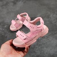 童鞋女童凉鞋新款儿童凉鞋夏季公主凉鞋儿童女凉鞋