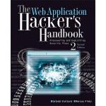 【预订】The Web Application Hacker's Handbook Finding and Explo