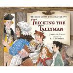 【预订】Tricking the Tallyman Y9780375839092