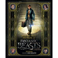 The Making of Fantastic Beasts and Where to Find Them 神奇动物在