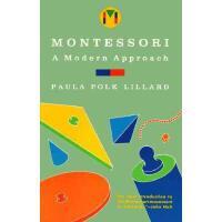 Montessori: A Modern Approach 蒙台梭利