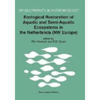 【预订】Ecological Restoration of Aquatic and Semi-Aquatic Y978