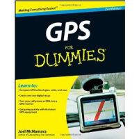 GPS For Dummies 卫星定位使用