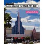 【预订】Foundation ActionScript for Macromedia Flash MX