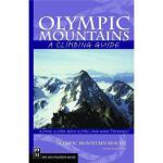 【预订】Olympic Mountains: A Climbing Guide
