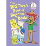 【预订】The Big Purple Book of Beginner Books