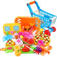 儿童水果冰淇淋男孩宝宝玩具女童女孩3-5岁6智力切菜过家家冰激凌