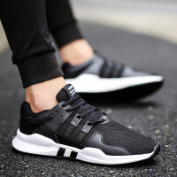 2018夏季新款网面鞋男士运动鞋旅游男鞋跑步透气鞋休闲学生网鞋子001HDMY