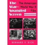 【预订】The Star-Spangled Screen: The American World War II