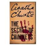 英文原版 THE SECRET OF CHIMNEYS 烟囱大厦之谜 阿加莎侦探系列
