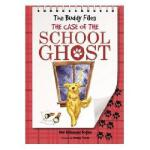【预订】The Buddy Files: The Case of the School Ghost (Book