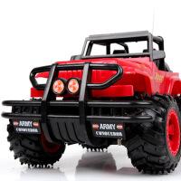 遥控车越野车遥控汽车儿童玩具车漂移电动赛车男孩生日礼物