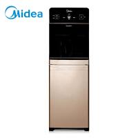 美的(Midea) 饮水机YD1629S-X家用冷热水桶智能童锁下进水立式