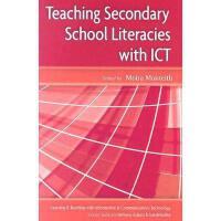 【预订】Teaching Secondary School Literacies with ICT