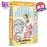 【中商原版】An Elephant
