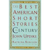 【预订】The Best American Short Stories of the Century