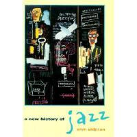 【预订】A New History of Jazz