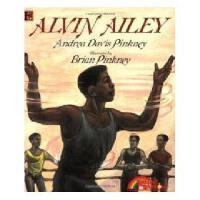 【预订】Alvin Ailey