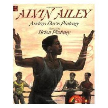 【预订】Alvin Ailey 美国库房发货,通常付款后3-5周到货!