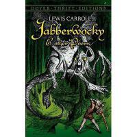 【预订】Jabberwocky and Other Poems