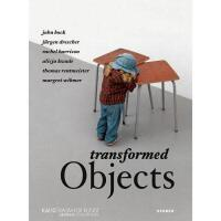【预订】Transformed Objects