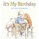 【预订】It's My Birthday