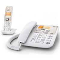 集怡嘉/原SIEMENS A730数字无绳来电显示电话子母机中文无线移动座机包邮