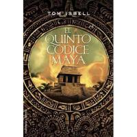 【预订】El Quinto Codice Maya = The Fith Codex