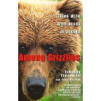 【预订】Among Grizzlies