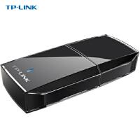 TP-LINK TL-WN823N 无线网卡USB家用迷你随身WIFI台式机笔记本电脑家用接收器软AP发射器300M
