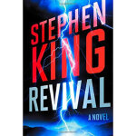 【正版直发】Revival A Novel King,Stephen 9781476770383 Scribner