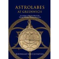 【预订】Astrolabes at Greenwich: A Catalogue of the