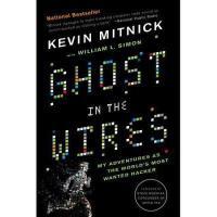 【预订】Ghost in the Wires: My Adventures as the World's