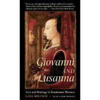 【预订】Giovanni and Lusanna: Love and Marriage in