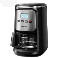 Panasonic/松下 NC-R600咖啡�C家用全自�友心ガF煮迷你小型一�w�C