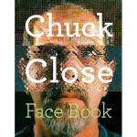 【预订】Chuck Close: Face Book