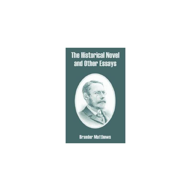 【预订】The Historical Novel and Other Essays Y9781410214270 美国库房发货,通常付款后3-5周到货!