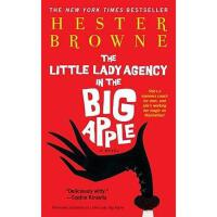【预订】The Little Lady Agency in the Big Apple