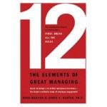 【正版直发】12: Elements of Great Managing Rodd Wagner 9781595629