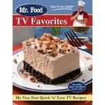 【预订】Mr. Food TV Favorites: My Very Best Quick 'n' Easy TV R