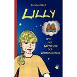 【预订】Lilly Und Das Geheimnis Der Zauberschuhe