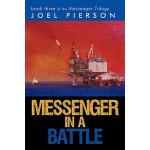 【预订】Messenger in a Battle: Book Three of the Messenger Tril