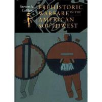 【预订】Prehistoric Warfare in the American Southwest